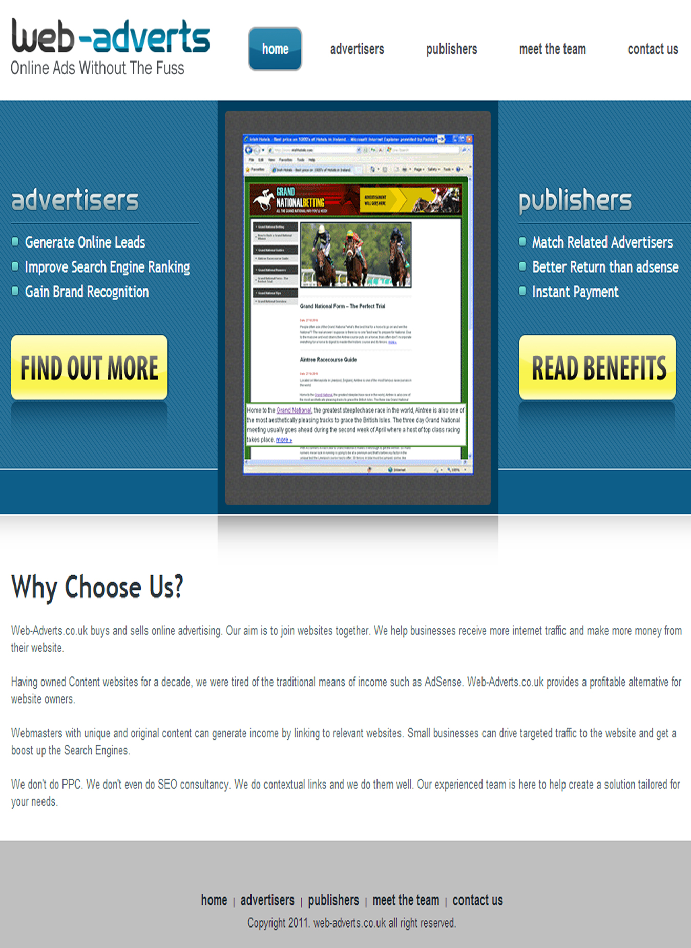 web-adverts-co-uk